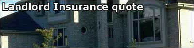 Online landlord insurance quote
